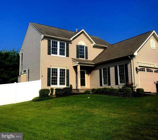 4552 Summerhill Drive, DOYLESTOWN, PA 18902 (#PABU474612) :: Dougherty Group