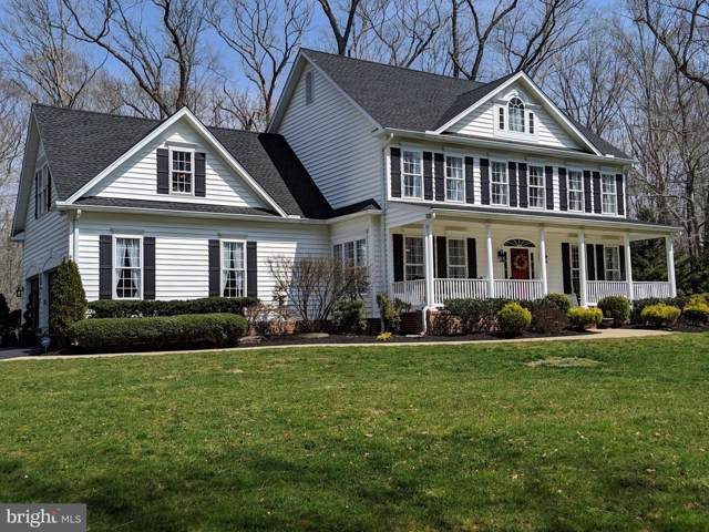 5475 William Stone Place, WELCOME, MD 20693 (#MDCH204528) :: The Kenita Tang Team