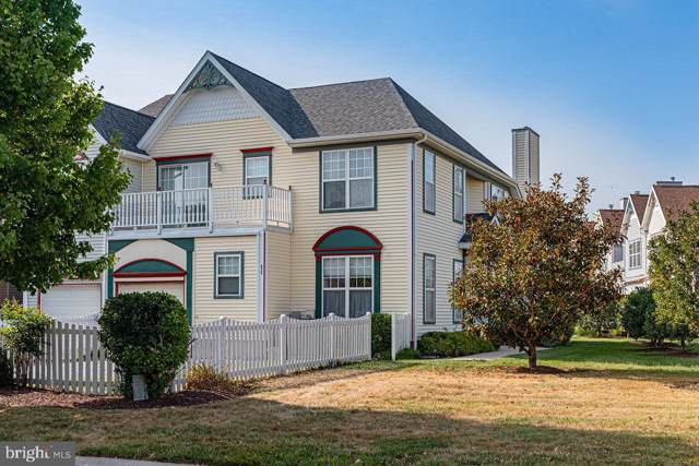 926 Yacht Club Drive, OCEAN PINES, MD 21811 (#MDWO107662) :: AJ Team Realty