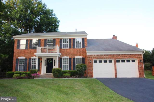 6136 Mountain Springs Lane, CLIFTON, VA 20124 (#VAFX1076720) :: ExecuHome Realty