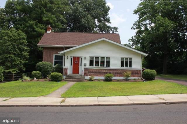513 S Main Street, SELLERSVILLE, PA 18960 (#PABU474618) :: Tessier Real Estate