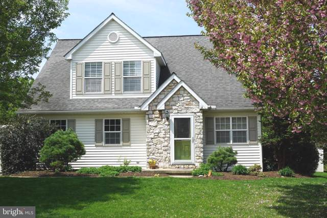 642 Blossom Hill Lane, DALLASTOWN, PA 17313 (#PAYK120896) :: Younger Realty Group