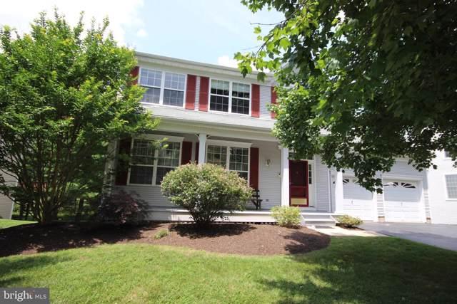 7 Hedgecroft Drive, PENNINGTON, NJ 08534 (#NJME282368) :: Ramus Realty Group