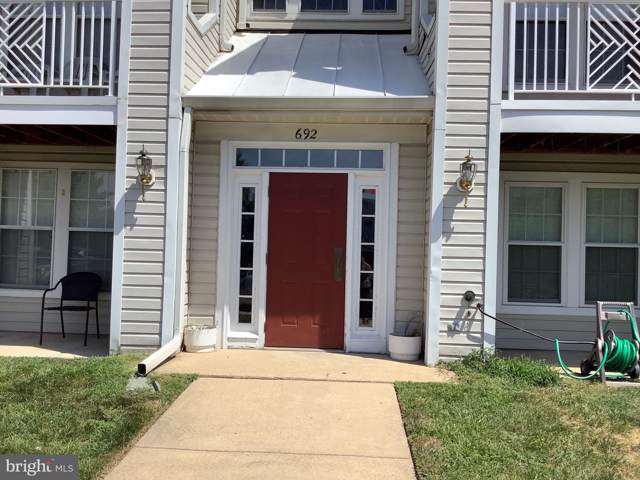 692 Winding Stream Way #204, ODENTON, MD 21113 (#MDAA406642) :: The Daniel Register Group
