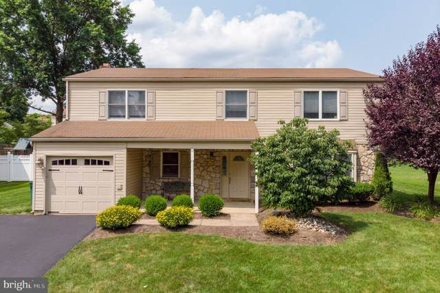 4139 Dana Lane, LAFAYETTE HILL, PA 19444 (#PAMC617636) :: ExecuHome Realty