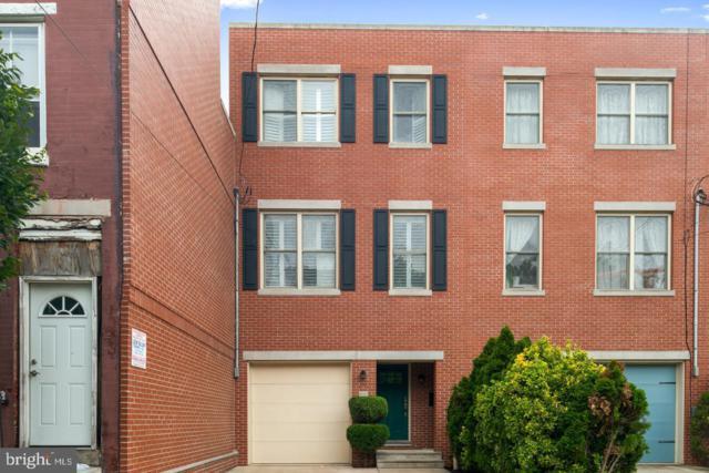 1121 E Palmer Street, PHILADELPHIA, PA 19125 (#PAPH815338) :: Tessier Real Estate