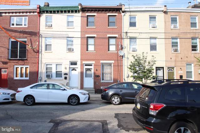 2059 E Hagert Street, PHILADELPHIA, PA 19125 (#PAPH815340) :: Keller Williams Real Estate