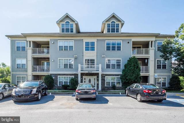 8805 Stone Ridge Circle #304, BALTIMORE, MD 21208 (#MDBC465040) :: The Gus Anthony Team