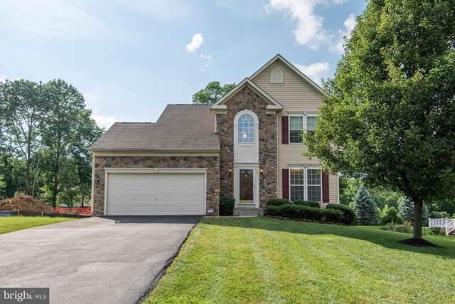 6 Huntington Court, MARCUS HOOK, PA 19061 (#PADE496024) :: ExecuHome Realty