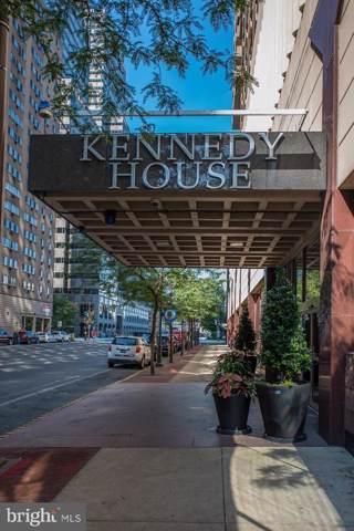1901 John F Kennedy Boulevard #2824, PHILADELPHIA, PA 19103 (#PAPH815350) :: Keller Williams Realty - Matt Fetick Team