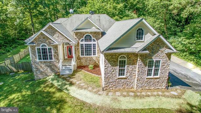 1808 Wilson Road, HUNTINGTOWN, MD 20639 (#MDCA170954) :: Keller Williams Pat Hiban Real Estate Group