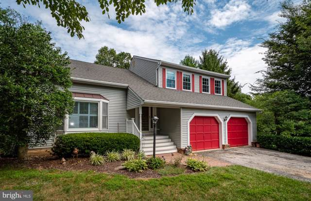18818 Fox Chase Court, PARKTON, MD 21120 (#MDBC465046) :: ExecuHome Realty