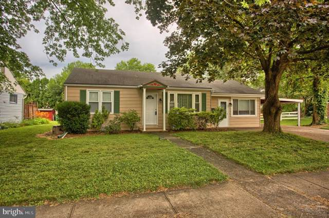 819 Linwood Street, NEW CUMBERLAND, PA 17070 (#PACB115362) :: Better Homes and Gardens Real Estate Capital Area