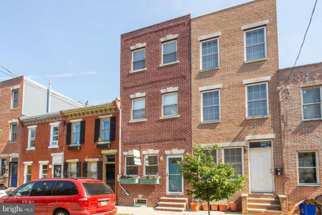 2113 Montrose Street, PHILADELPHIA, PA 19146 (#PAPH815366) :: LoCoMusings
