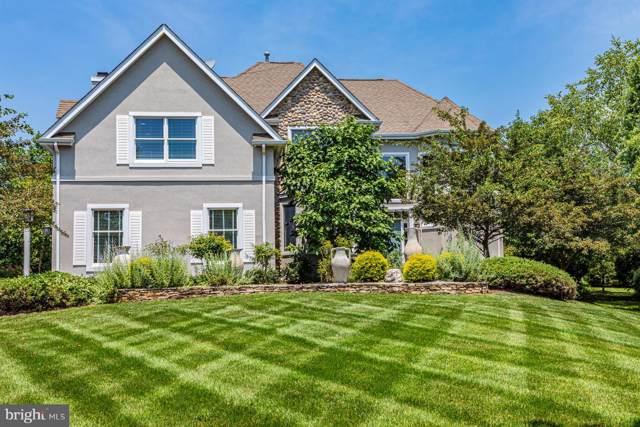 3 Augusta Court, SKILLMAN, NJ 08558 (#NJSO111956) :: Tessier Real Estate