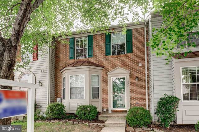 1385 Walkabout Court #35, ELDERSBURG, MD 21784 (#MDCR190232) :: ExecuHome Realty