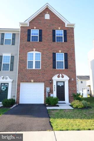 6408 Newton Drive, FREDERICK, MD 21703 (#MDFR249984) :: The Bob & Ronna Group