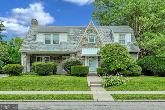 17 S Harlan Street, YORK, PA 17402 (#PAYK120908) :: Flinchbaugh & Associates