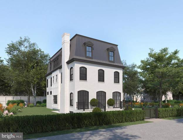 Lot 2 Crittenden Street, PHILADELPHIA, PA 19118 (#PAPH815382) :: LoCoMusings