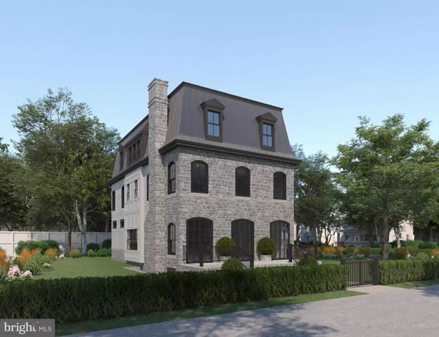 Lot 3 Crittenden Street, PHILADELPHIA, PA 19118 (#PAPH815386) :: LoCoMusings
