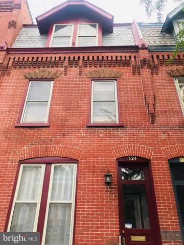 524 W 4TH Street, WILMINGTON, DE 19801 (#DENC482724) :: ExecuHome Realty