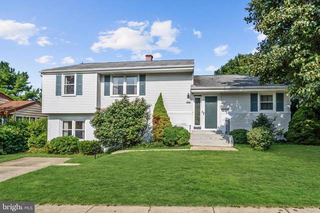 1322 Malbay Drive, LUTHERVILLE TIMONIUM, MD 21093 (#MDBC465060) :: Kathy Stone Team of Keller Williams Legacy