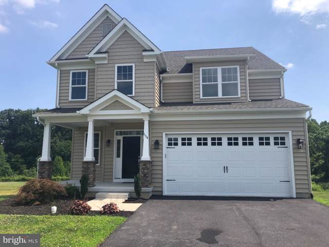 154 Salem Way, WEST GROVE, PA 19390 (#PACT484020) :: ExecuHome Realty