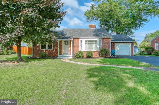 310 S Kershaw Street, YORK, PA 17402 (#PAYK120912) :: Younger Realty Group