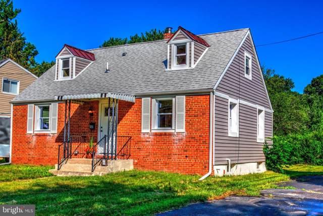 17 Stratford Avenue, EWING, NJ 08618 (#NJME282372) :: Pearson Smith Realty