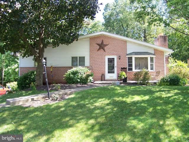 13814 Florida Avenue, CRESAPTOWN, MD 21502 (#MDAL132174) :: Dart Homes