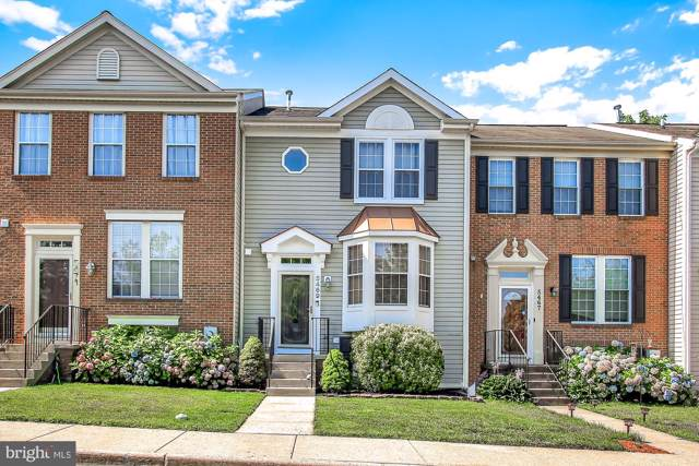 5469 Prince William Court, FREDERICK, MD 21703 (#MDFR249986) :: RE/MAX Plus