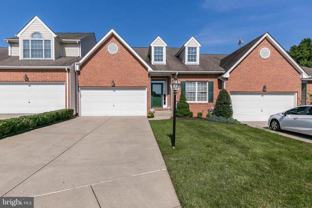 1817 Rollins Court, BEL AIR, MD 21014 (#MDHR235934) :: The Gus Anthony Team