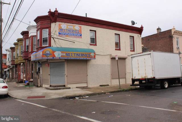 626 W Luzerne Street, PHILADELPHIA, PA 19140 (#PAPH815410) :: ExecuHome Realty
