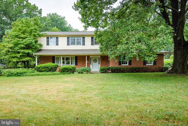 3102 Evergreen Way, ELLICOTT CITY, MD 21042 (#MDHW267160) :: ExecuHome Realty