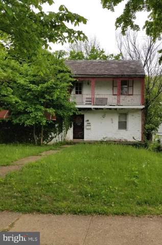 3303 Dorchester Road, BALTIMORE, MD 21215 (#MDBA476254) :: Radiant Home Group