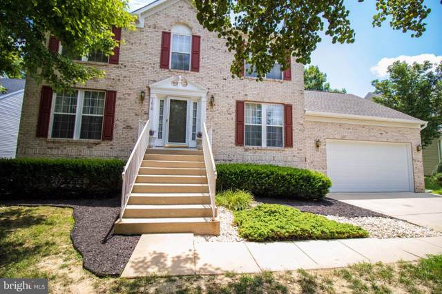 1010 Merganser Court, UPPER MARLBORO, MD 20774 (#MDPG535906) :: The Maryland Group of Long & Foster Real Estate