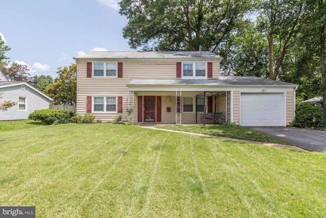 2517 Kenhill Drive, BOWIE, MD 20715 (#MDPG535908) :: Great Falls Great Homes