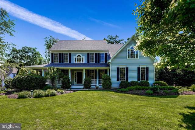 2915 New Rover Road, WEST FRIENDSHIP, MD 21794 (#MDHW267164) :: Bruce & Tanya and Associates
