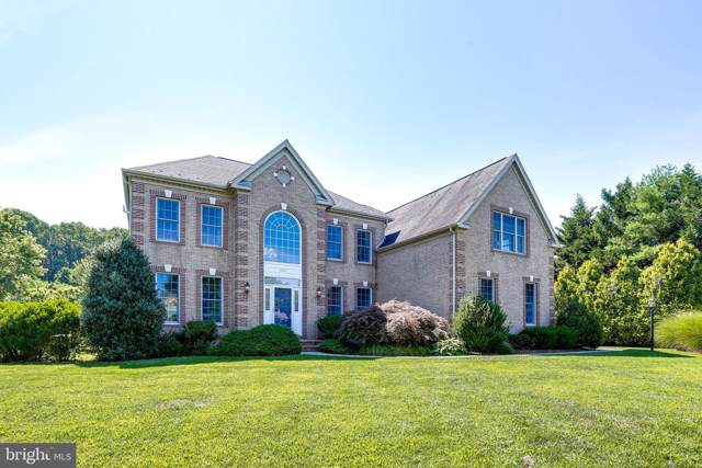 1507 White Tail Deer Court, ANNAPOLIS, MD 21409 (#MDAA406680) :: ExecuHome Realty