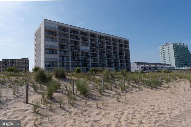 3001 Atlantic Avenue #805, OCEAN CITY, MD 21842 (#MDWO107664) :: Barrows and Associates
