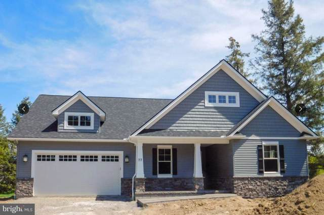 John Draper Road, SMITHSBURG, MD 21783 (#MDFR249998) :: Generation Homes Group
