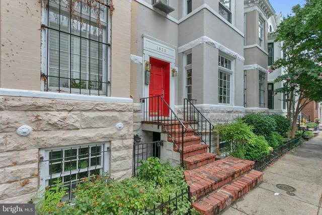 1823 Riggs Place NW #2, WASHINGTON, DC 20009 (#DCDC434766) :: Eng Garcia Grant & Co.