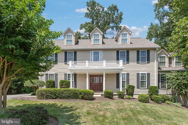 9926 Blake Lane, OAKTON, VA 22124 (#VAFX1076814) :: The Dailey Group