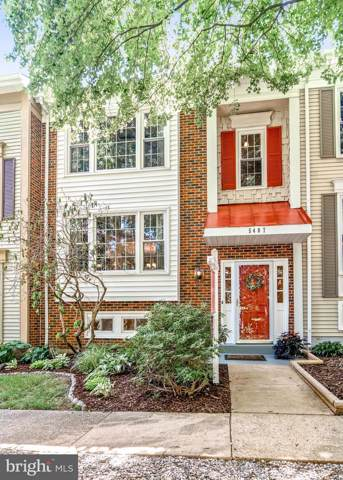 5407 Long Boat Court, FAIRFAX, VA 22032 (#VAFX1076816) :: ExecuHome Realty