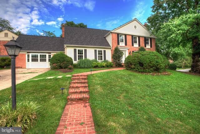 7111 Plantation Lane, NORTH BETHESDA, MD 20852 (#MDMC669318) :: Blackwell Real Estate