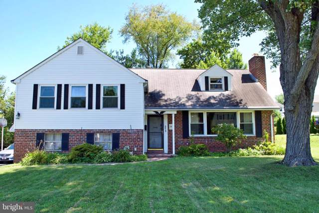 2015 Byrd Drive, NORRISTOWN, PA 19403 (#PAMC617688) :: ExecuHome Realty