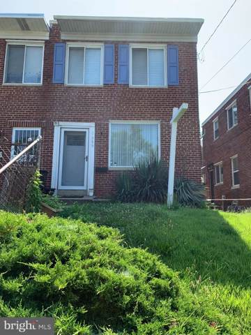 1666 Fort Dupont Street SE, WASHINGTON, DC 20020 (#DCDC434786) :: Pearson Smith Realty