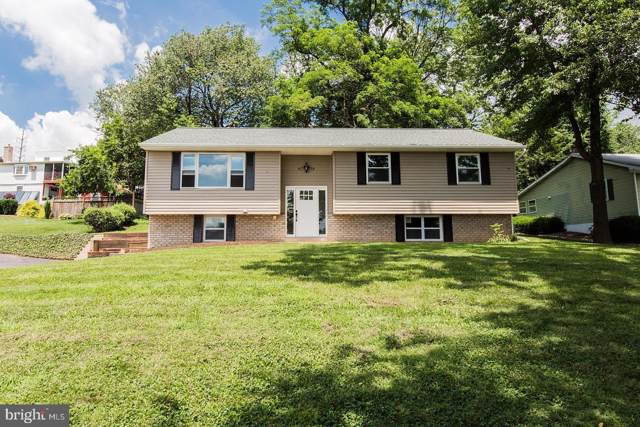831 Cloverleaf Road, ELIZABETHTOWN, PA 17022 (#PALA136458) :: Flinchbaugh & Associates