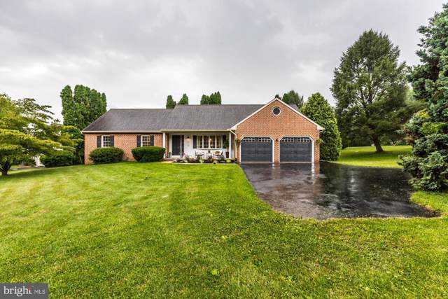1716 Saint Phillips Drive, LANCASTER, PA 17603 (#PALA136460) :: Liz Hamberger Real Estate Team of KW Keystone Realty
