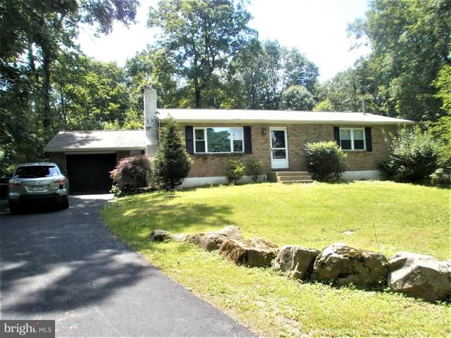 2520 Hieter Road, QUAKERTOWN, PA 18951 (#PABU474674) :: Remax Preferred | Scott Kompa Group
